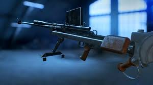 Battlefield 5 Boys AT <b>Rifle</b>: how to get the anti-material <b>rifle</b> from ...
