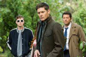 Preview — Supernatural Season 15 Episode 3: The Rupture | Tell ...