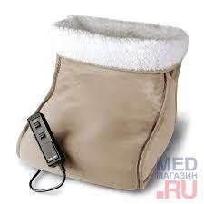 <b>Электрическая грелка для ног</b> Beurer FWM-40 купить в «Мед ...