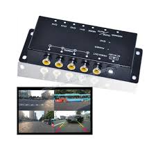 Best Price High quality <b>four</b> camera control box list and get free ...