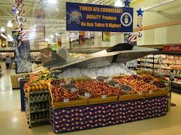 deca 10th annual produce merchandising contest flickr