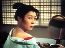 The Evil One - Oko, Akemi's mother, and Matahachi's wife, played by Mitsuko Mito - samurai1214