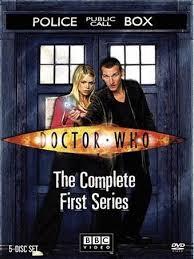 Доктор Кто / Doctor Who 8 сезонов (2005-2013)