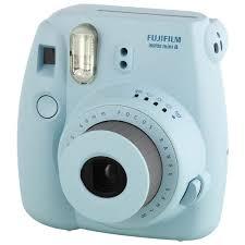 Купить Фотоаппарат моментальной печати Fujifilm Instax Mini 8 ...