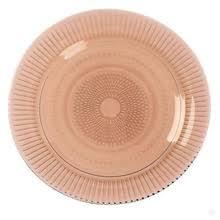 Guzzini <b>Блюдо сервировочное Tiffany 36</b> см серый ...