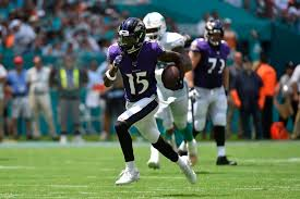 Fantasy Football Waiver Wire: Marquise Brown, Jamison Crowder ...