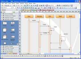 free download  vsm diagramscreenshot