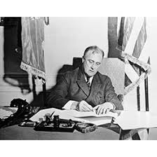 emergency banking act of    a detailed essay on an important  president franklin roosevelt signing the emergency banking act