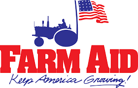 About Farm Aid