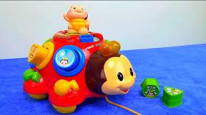<b>Говорящий Жук</b> - Развивающая игрушка для маленьких детей ...