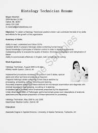 resume examples resume samples writing guides resume examples 2014 resume examples and writing tips the balance resume samples histology technician resume