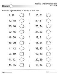 Primary maths, Math worksheets and Worksheets on PinterestPrimary Maths Worksheets | Maths Worksheets For kids