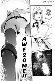 1000 images about Prison School on Pinterest prison school Buscar con Google