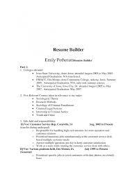 resume maker windows 7 make resume cover letter resume builders top