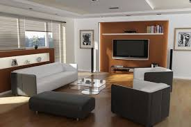 innovative office ideas astonishing white finish entertaiment living room wall unit in innovative ideas brown and astonishing modern office design ideas adorable build