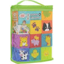 <b>Кубики Little Hero мягкие</b> с 6 месяцев купить с доставкой по ...