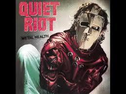 <b>Metal</b> Health-<b>Quiet Riot</b> - YouTube