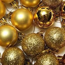 Holiday & Seasonal Décor 6/<b>12pcs Christmas Ornament</b> Party Xmas ...