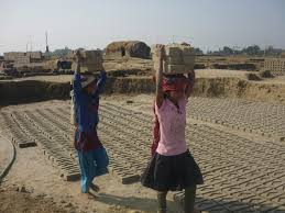 words essay on child labour to