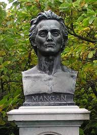 <b>James Clarence Mangan</b> - Wikipedia