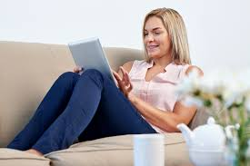 Image result for PATIENT READING THE INTERNET