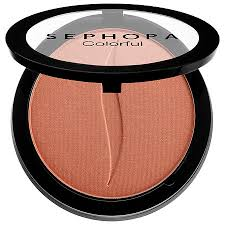 <b>SEPHORA COLLECTION Colorful Face</b> Powders – Blush, Bronze ...