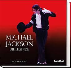 9783854453147: <b>Michael Jackson</b> - Die <b>Legende</b> - AbeBooks ...