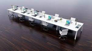 especially communication professions benefit from long computer tables cheap office furniture modern solution for your office cheap office tables