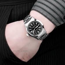 men s hamilton khaki field 38mm automatic watch h70455133 nearest click collect stores