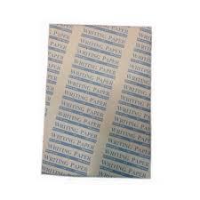 """Писчая <b>бумага</b> """"<b>Writing paper</b>"""", <b>А4</b>, 60-65 г/м2, 90%, 500 листов ..."""