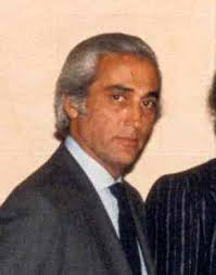 Gholam Reza Golsorkhi attended primary school in Pakistan and secondar