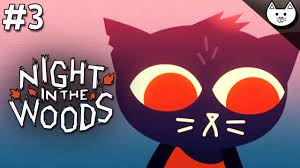 Night In The Woods DRUNK Night In The Woods Gameplay Full.