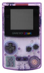 Game Boy Color — Википедия