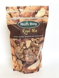 Орехи <b>Royal</b> Mix <b>миндаль</b>, фундук, бразильский орех, грецкий ...