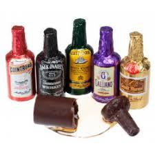 Отзывы о <b>Шоколадные конфеты Anthon</b> Berg Chocolate Liqueurs