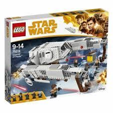 <b>Lego Star Wars</b> Imperial AT-Hauler (<b>75219</b>) for sale online | eBay