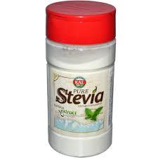 KAL, <b>Sure Stevia</b> Natural Extract, 3.5 oz (100 g) | Стевия ...