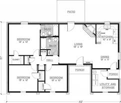 Bedroom Home Design Plans Bedroom Story House Exterior Design     Bedroom Home Design Plans Bedroom Home Design Plans New With Bedroom House Plans