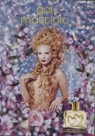 <b>GAI MATTIOLO Women</b> Fragrance campaign ph.Pierre et Gilles ...