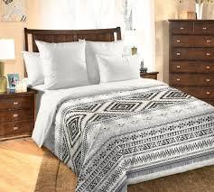 Простыня из сатина Навахо (<b>бежевый</b>) 1.5 спальное