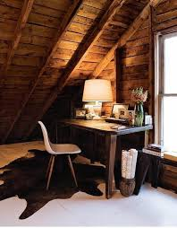 42 awesome rustic home office designs awesome home office design