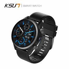 <b>DM19</b> 4G <b>Smart Watch</b> 2.03 inch Big Screen MTK6739 Quad Core ...