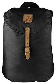 <b>Рюкзак Fjallraven Greenland</b> Small 15 black — купить по выгодной ...