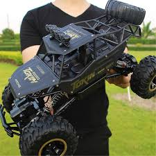 1:12 <b>4WD RC Cars Updated</b> 2.4G Radio Control RC Cars Buggy ...
