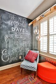 love dining room chalkboard wall view in gallery cozy reading nook in the bedroom with a chalkboard wal