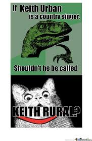 Keith Urban by qfever42 - Meme Center via Relatably.com