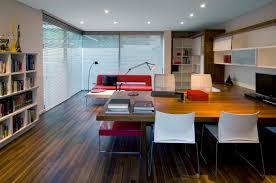 architecture home office modern design amazing modern house mosi home office by nico van der meulen architects office design