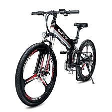 <b>RICH BIT</b> Electric Bike updated <b>RT860</b> 36V 12.8A Lithium Battery ...