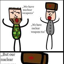 Cold War by johnypaprikas - Meme Center via Relatably.com