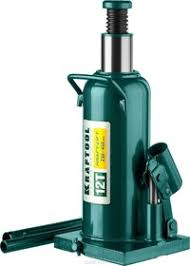 "43462-12_z01, <b>Домкрат гидравлический бутылочный</b> ""Kraft-Lift ..."
